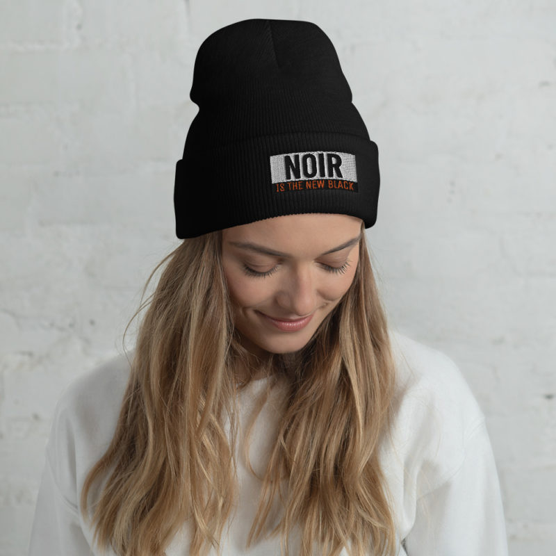bonnet noir is the new black 2