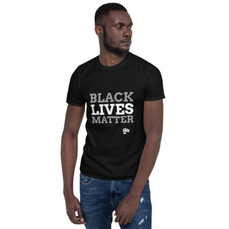 T-shirt Black Lives Matter Créer Son T Shirt