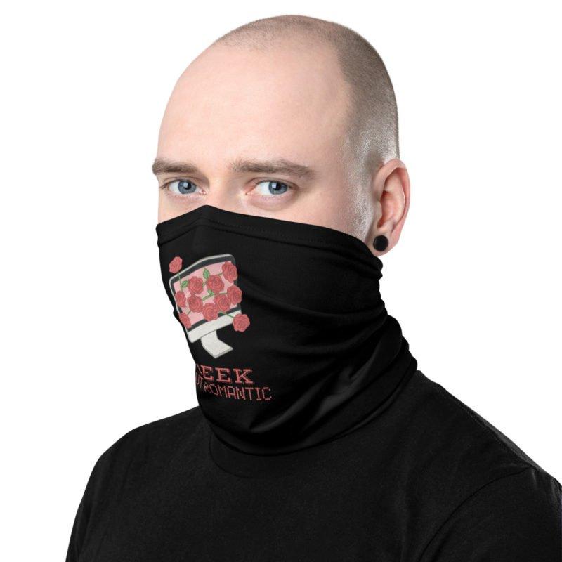 masque tissu lavable personnalisé