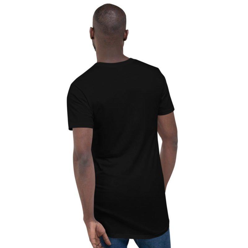T-shirt personnalisable Long Homme Créer Son T Shirt