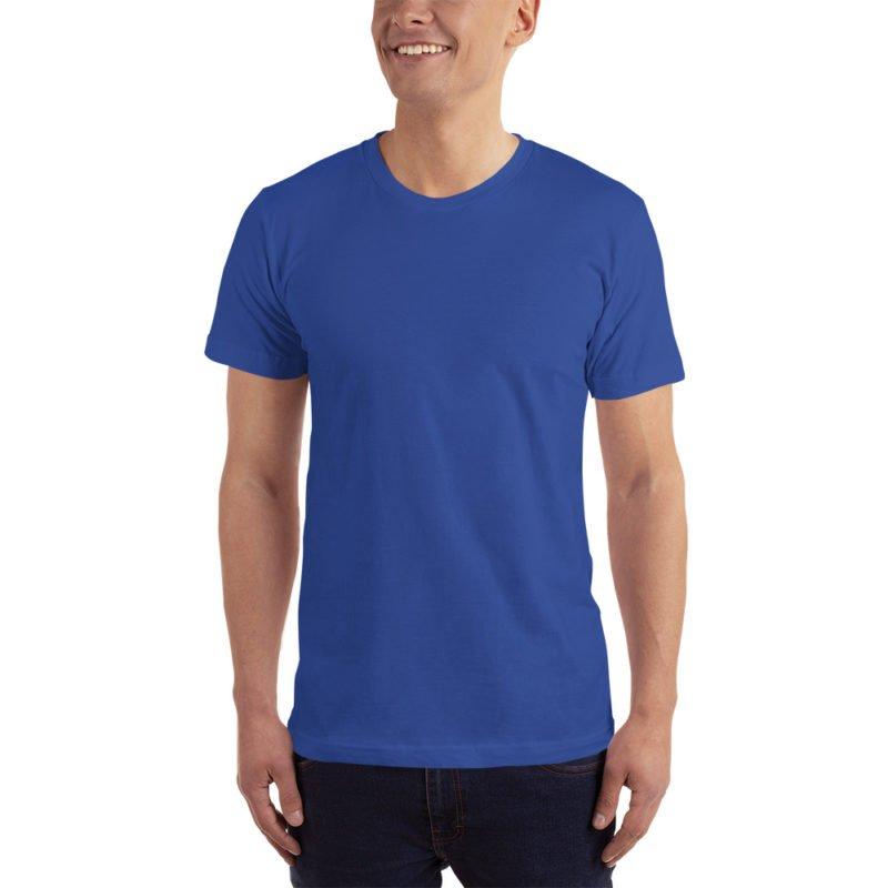 T-shirt personnalisable American Apparel Homme Créer Son T Shirt