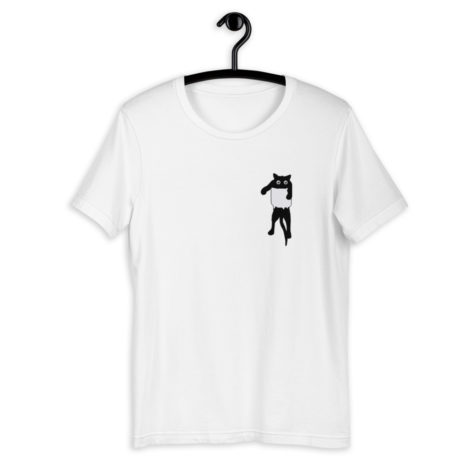 t-shirt-chat-poche_mockup_Front_On-Hanger_White