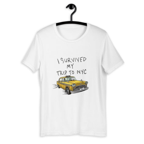 t-shirt-i-survived-my-trip-to-nyc_mockup_Front_On-Hanger_White