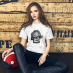 T-shirt Juice World All girl are the same Créer Son T Shirt