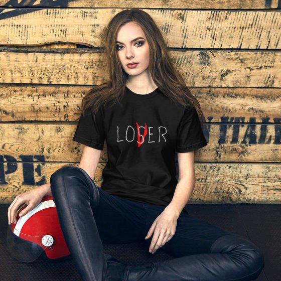 T-shirt Losers Club