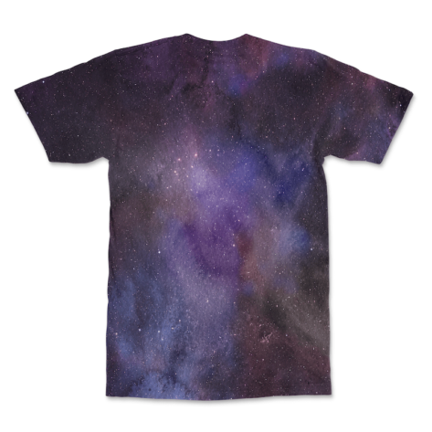 t-shirt-full-print-chat-geometrique-aquarelle-galaxie