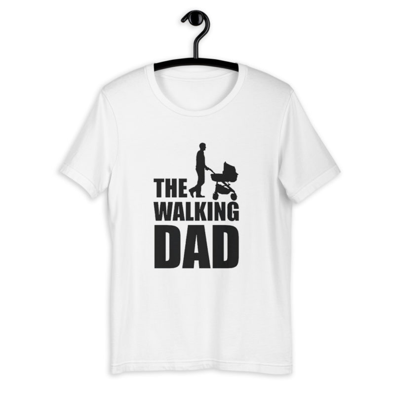t-shirt-the-walking-dad_mockup_Front_On-Hanger_White