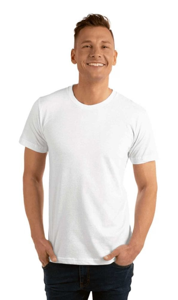 T-shirt personnalisable American Apparel Homme