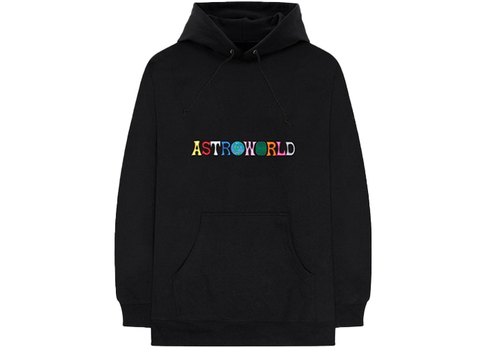 sweat astroworld
