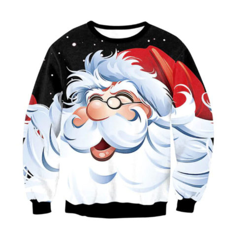 sweat-pull-de-noel-pere-noel-illustration-homme