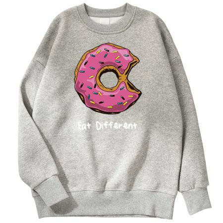 Sweat Donuts Eat Different
