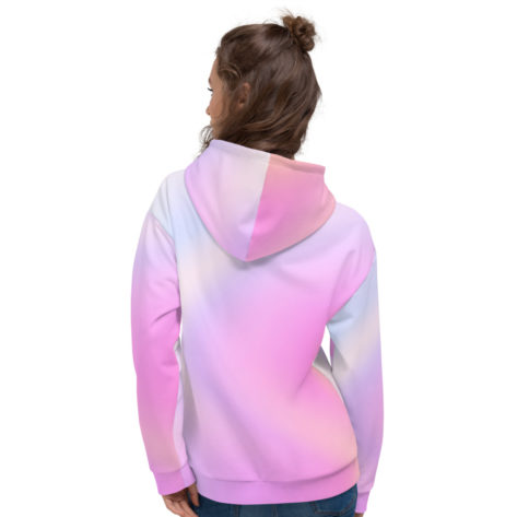 Sweat Personnalisé All Over Pastel Créer Son T Shirt