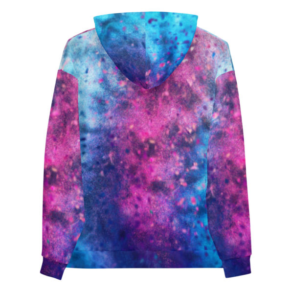 Sweat Personnalisé All Over Colordust