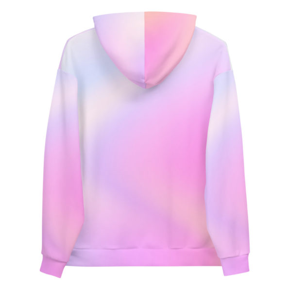 Sweat Personnalisé All Over Pastel