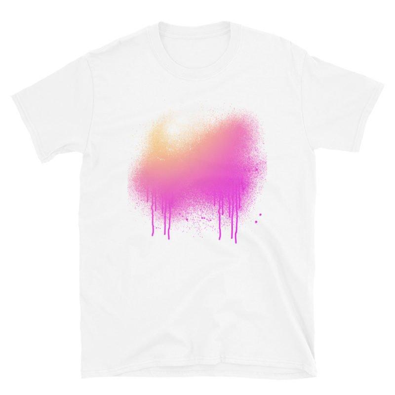 T-shirt personnalisé Street Art Graffiti Créer Son T Shirt