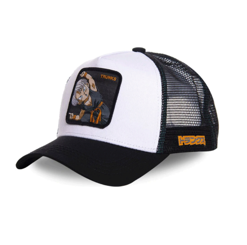 Casquette-DBZ-Trunks
