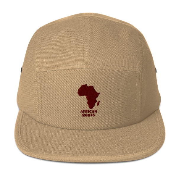 Casquette African Roots