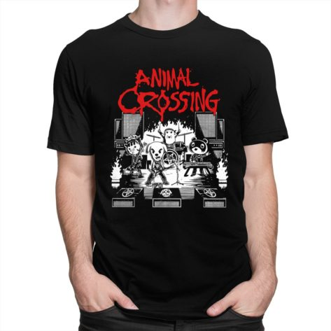 T-shirt Animal Crossing Créer Son T Shirt