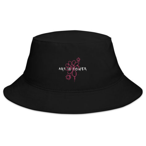 bucket-hat-i-big-accessories-bx003-black-front-6047920631691.jpg
