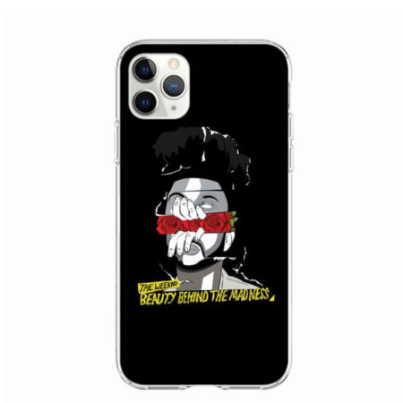 Coque iPhone The Weekend