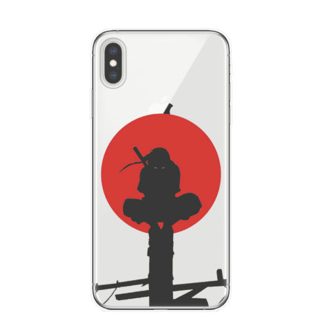 coque naruto iphone 2