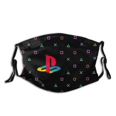 Masque Playstation lavable