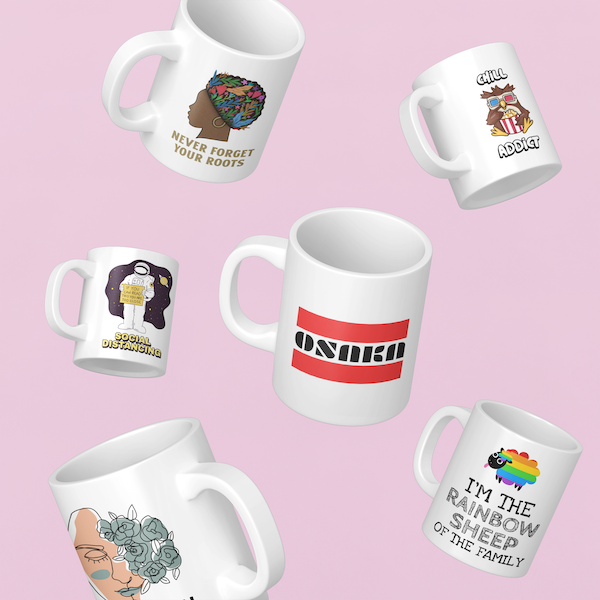 mug original tasses originales