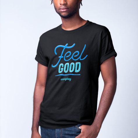 t-shirt-feel-good
