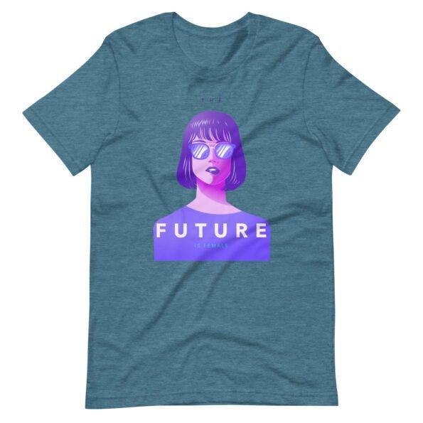 T-shirt Future is Female
