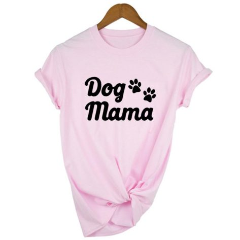 T-shirt Dog Mama Créer Son T Shirt
