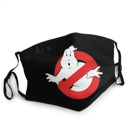 Ghostbusters-masque-buccal-r-utilisable-Protection-respiratoire-Anti-brume-et-Anti-poussi-re