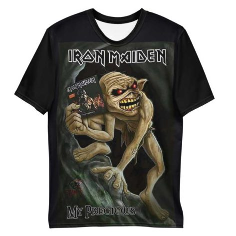 t-shirt-iron-maiden-my-precious_all-over-print-mens-crew-neck-t-shirt-white-front-609bc53558bd1