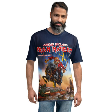 t-shirt-iron-maiden
