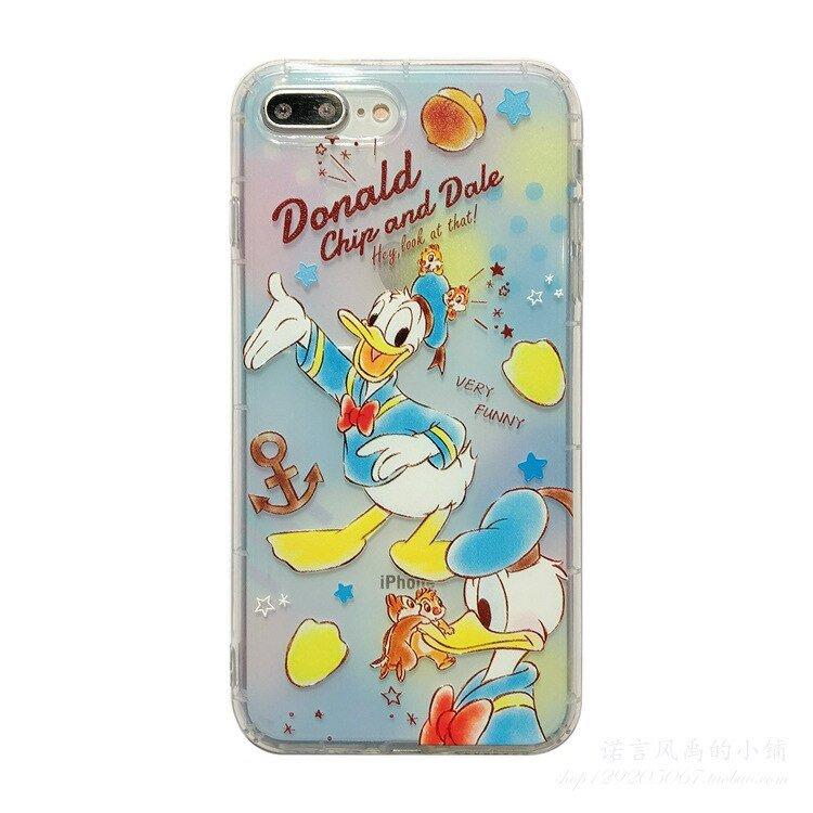 Coque Iphone 11 Disney Transparente