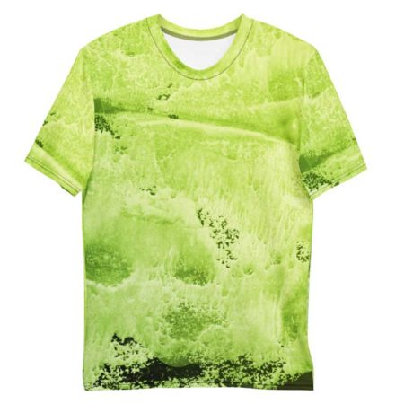 T-shirt personnalisable Full Print – Decalcomania 61