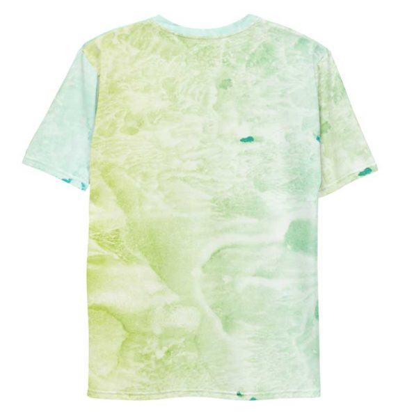 T-shirt personnalisable Full Print 3D – Decalcomania 67