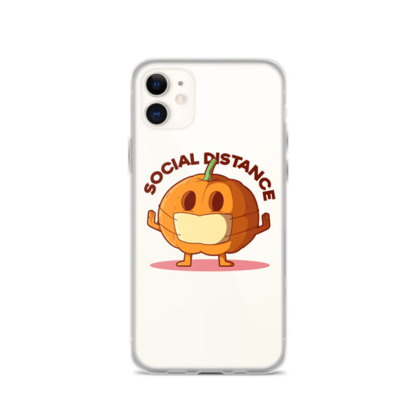 iphone case iphone 11 case on phone 6157397d03b50