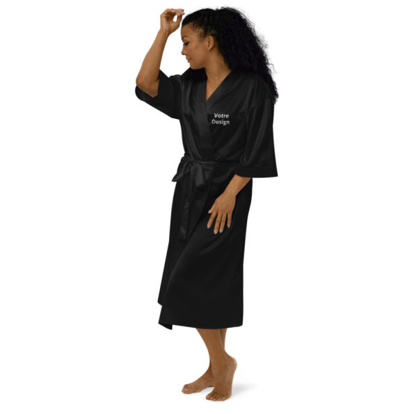 satin robe black left front 616789a9ccb75