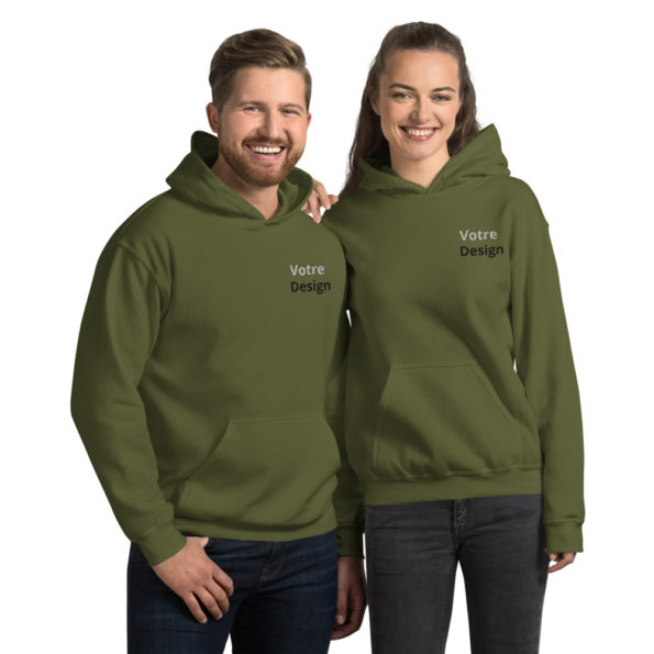 unisex heavy blend hoodie military green front 616884cb42ba8